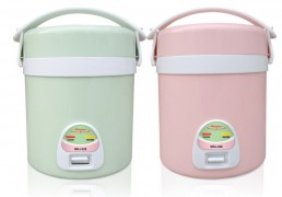 Maspion Mini Travel Cooker 0.3L - MRJ028
