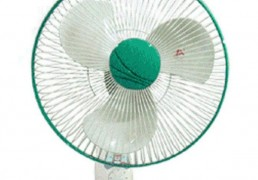 Mitsubishi Stand Fan 16in 2in1 Grey - R16GSGY