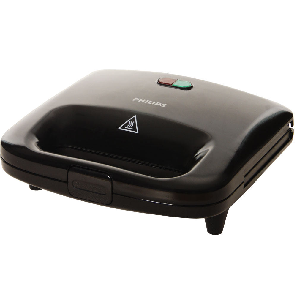 Philips HD2393 – Sandwich Maker 820 Watt