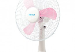 Harga Kipas Angin Desk Fan Natex 16in NT1601DF