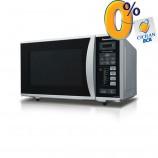 Harga Microwave Digital Panasonic 25L 450W NNST324MTTE cicilan