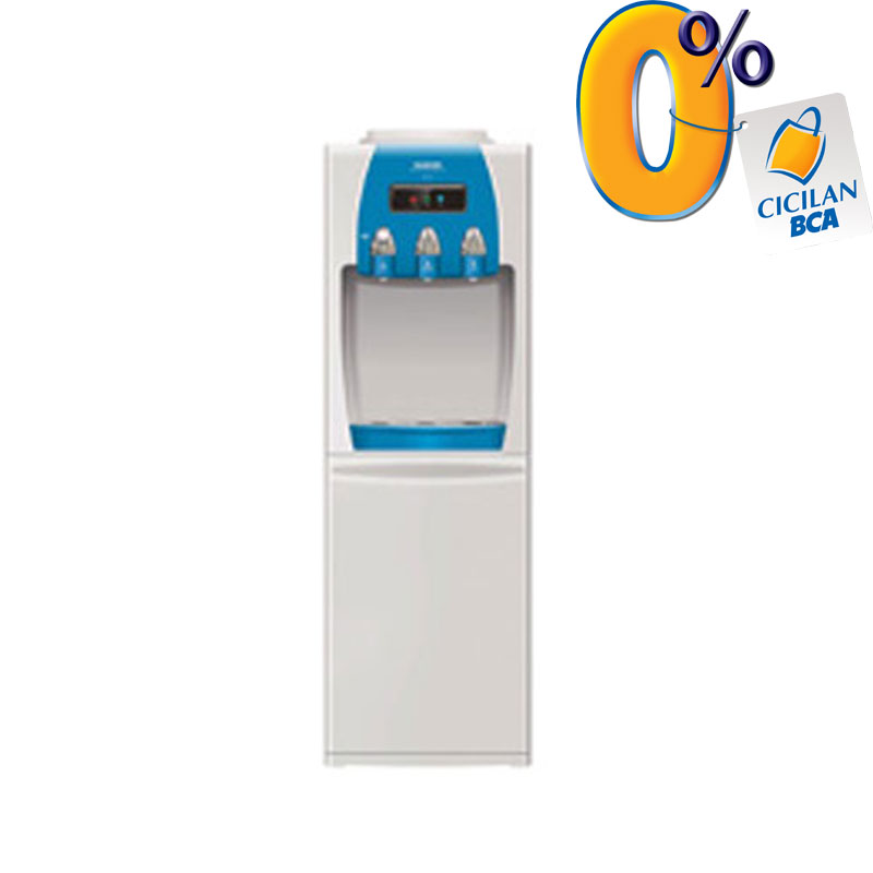 Sanken Dispenser 3 Kran Duratank – HWD766