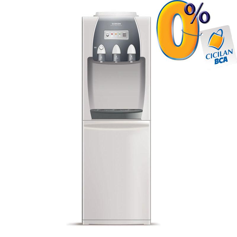 Sanken Dispenser 3 Kran Duratank – HWD772SH