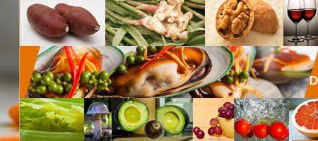makanan yang terlihat mirip dengan organ tubuh