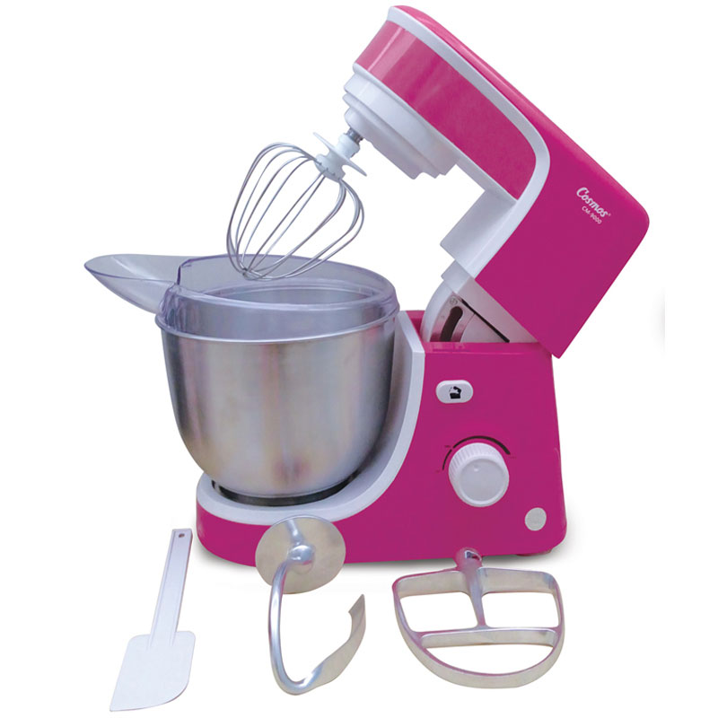 Cosmos CM-9000 - Stand Mixer Fancy Pink Jakarta Indonesia  5bca58ce78