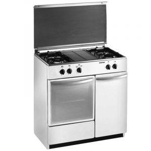 Harga Freestanding Cooker Domo DG9405SW