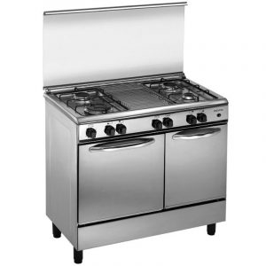 Harga Freestanding Cooker Domo DG9408