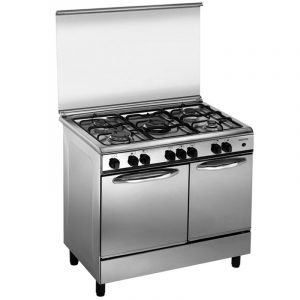 Harga Freestanding Cooker Domo DG9505