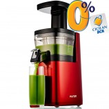 Hurom-Slow-Juicer-Ferari-Red-Plast-HQRBE13