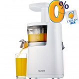 Hurom-Slow-Juicer-White-Plastic-HQWWE13
