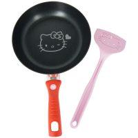 Harga Frypan Teflon Maxim Hello Kitty dan spatula