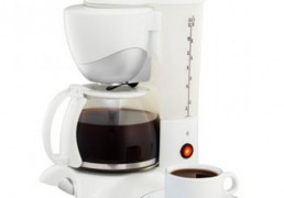 Coffee Maker Sharp 1.5L - HM80L