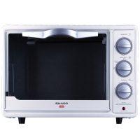 Harga Oven Toaster Sharp 18L EO18LW