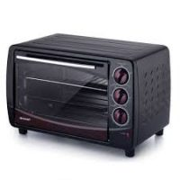 Harga Oven Toaster Sharp 28L 1500W - EO28LP(K)