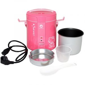 Harga Mini Travel Godzu RC 1.2L GRC168 pink kelengkapan
