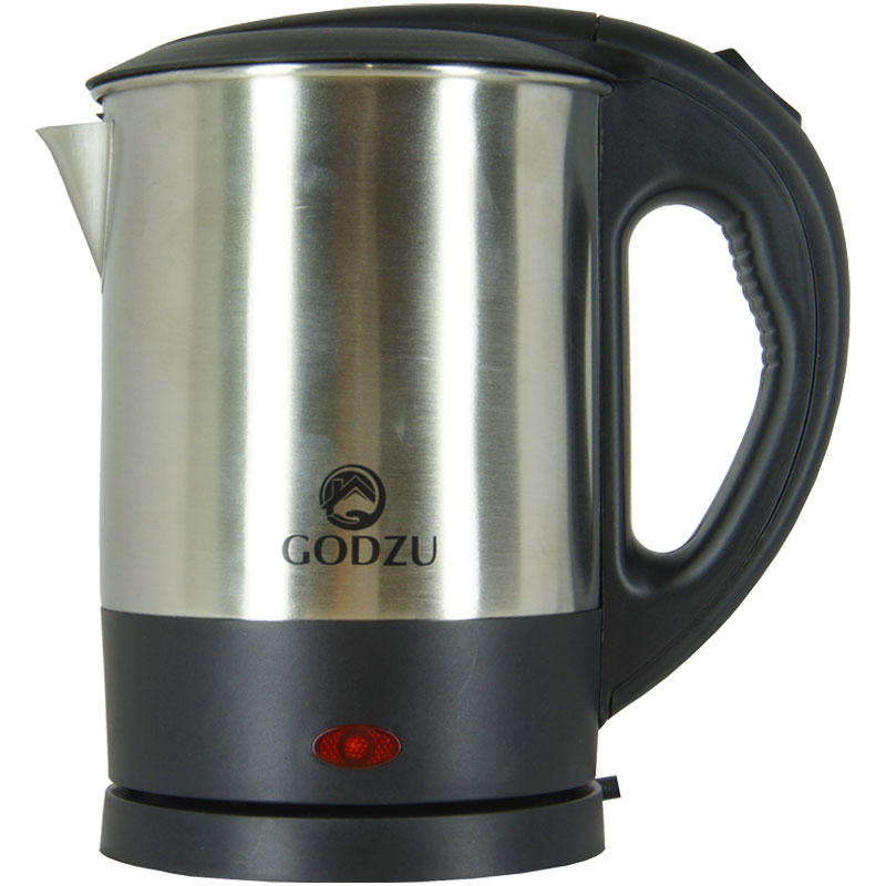 Godzu GKT083S – Kettle Listrik 1 Liter