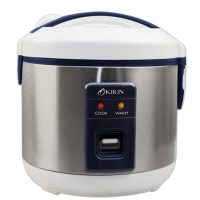 Harga Rice Cooker Kirin 1 Liter Nonstick - KRC087
