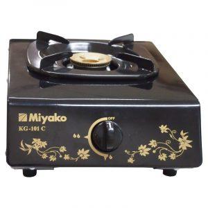 Harga Kompor Gas Miyako 1 Tungku KG101C