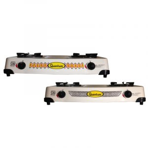 Harga Kompor Gas Quantum 2 Tungku Motif batik QGC201DMPC L/P