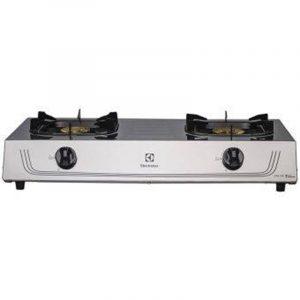Harga Kompor Gas Electrolux 2 Burner Kuningan - ETG72X