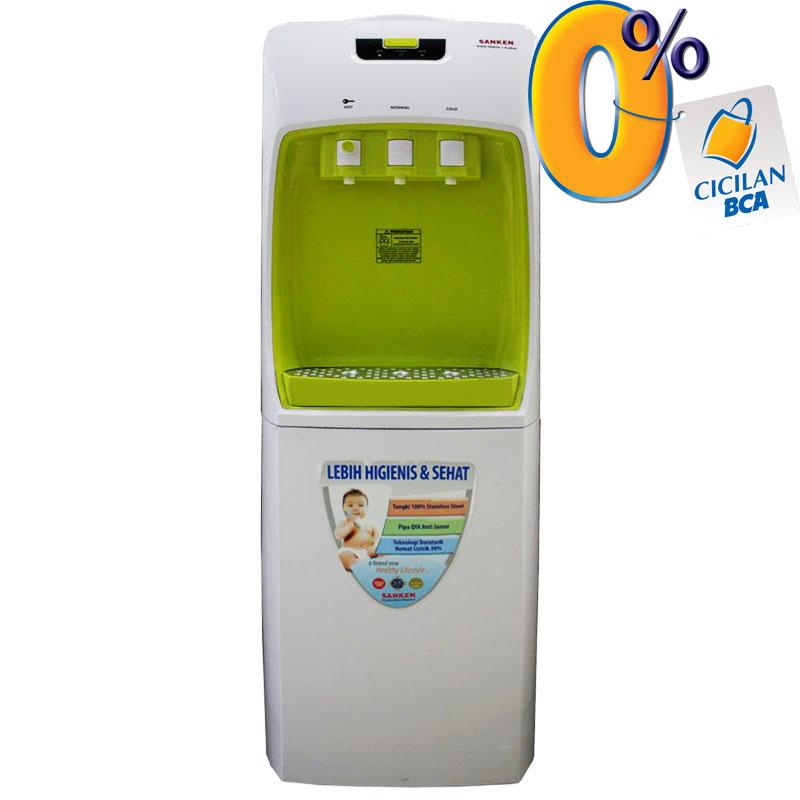 Sanken Dispenser Compressor Kulkas – HWD956SH