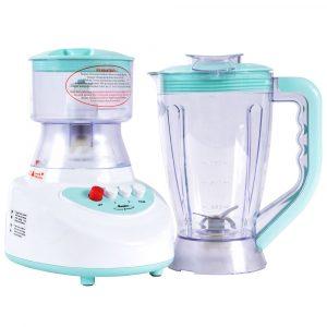 Harga Blender Plastik Maspion 1.5 Liter 2in1 - MT1568
