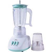 Harga Maspion Blender Plastik 1 Liter 2in1 200W - EX1211 hijau toska