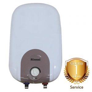 Harga Storage Water Heater Rinnai Titanium RESECO101
