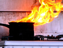 Tindakan Pertama Pada Kecelakaan Kebakaran Tabung Gas blog jualelektronik.com