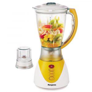 Harga Food and Fruit Blender 1.5 Liter Kangaroo KG-316
