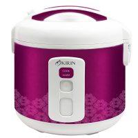 Harga Kirin Rice Cooker 2 Liter 3in1 - KRC388