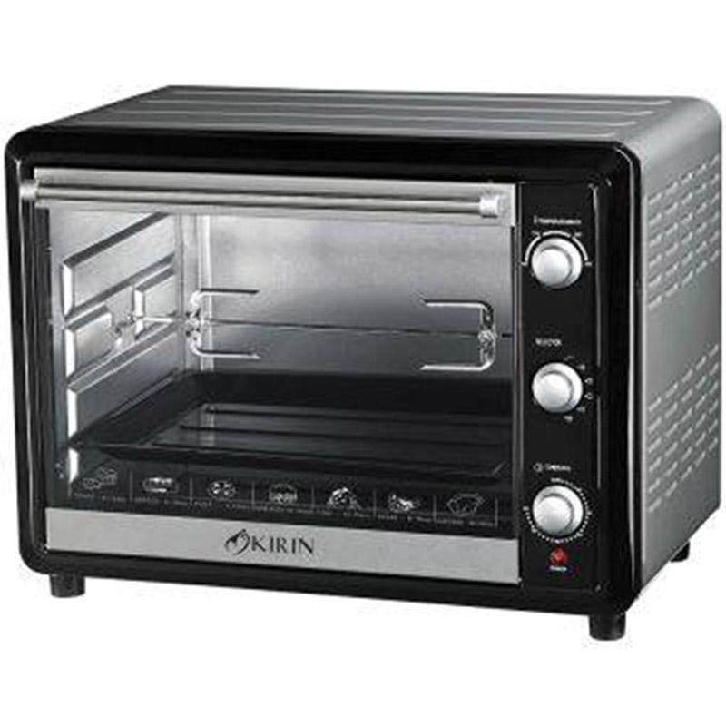 Kirin KBO600RA Oven Toaster 60 Liter