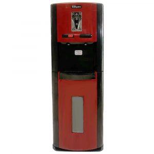 Harga Dispenser Galon Bawah_Hot_Normal Miyako WDP-200 new collection