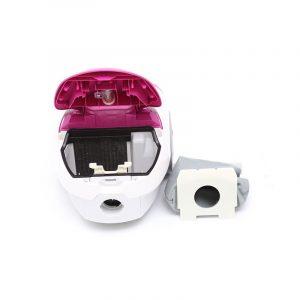 Harga Vacuum Cleaner Panasonic MCCG331 bagian dalam kantong debu