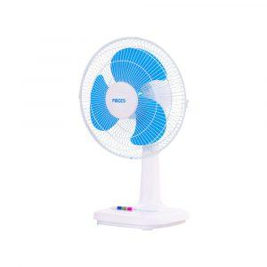 Harga Pisces Desk Fan 12 inch NT-1208