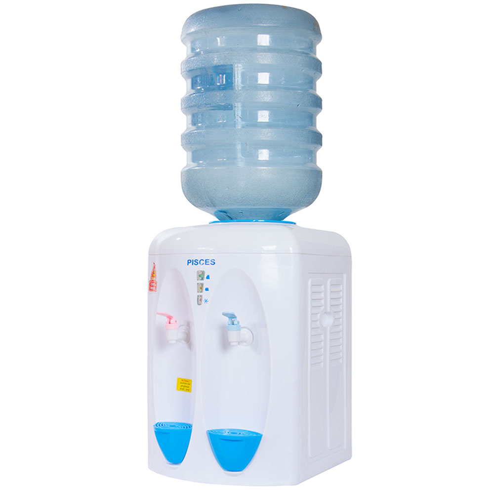 Pisces Dispenser Hot and Normal – PD08HN