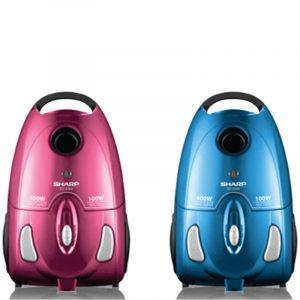 Harga Vacuum Cleaner Sharp 400 Watt EC 8305