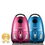Harga Vacuum Cleaner Sharp 400 Watt EC 8305 new product
