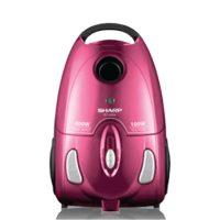 Harga Vacuum Cleaner Sharp 400 Watt EC 8305P pink