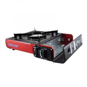 Harga Kompor Gas Portable Butane Winn Gas - 1A tampak Samping kanan