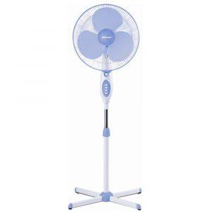 Harga Kipas Angin Miyako Stand Fan 16 inch - KAS1618B