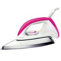 Harga Setrika Philips 350 Watt - HD 1173 pink
