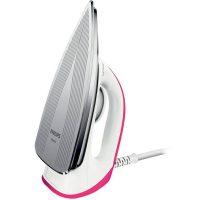 Harga Setrika Philips 350 Watt - HD 1173 pink bagian plat