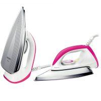 Harga Setrika Philips 350 Watt - HD 1173 pinks