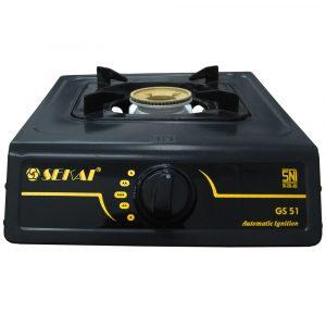 Harga Kompor Gas Sekai 1 Tungku - GS51