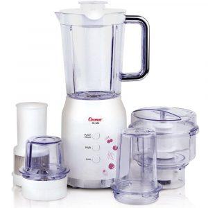 Harga Blender Plastic Cosmos 1.2 Liter 4in1 CB-802
