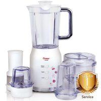 Harga Blender Plastic Cosmos 1.2 Liter 4in1 CB-802 garansi