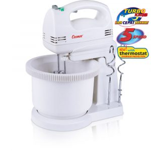Harga Cosmos Stand Mixer 5 Speed Level - CM1289 new arrival