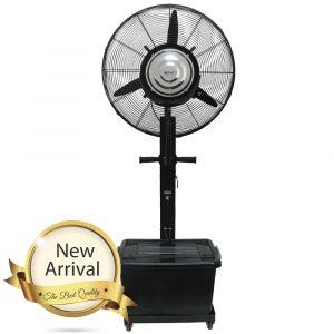 Harga Sekai Misty Fan 26 inch IST-2676