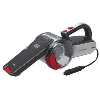 Harga Black+Decker Cyclonic Pivot Dustbuster - PV1200AV B1